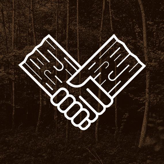 Holzfründ Zimmerei – Neuer Auftritt