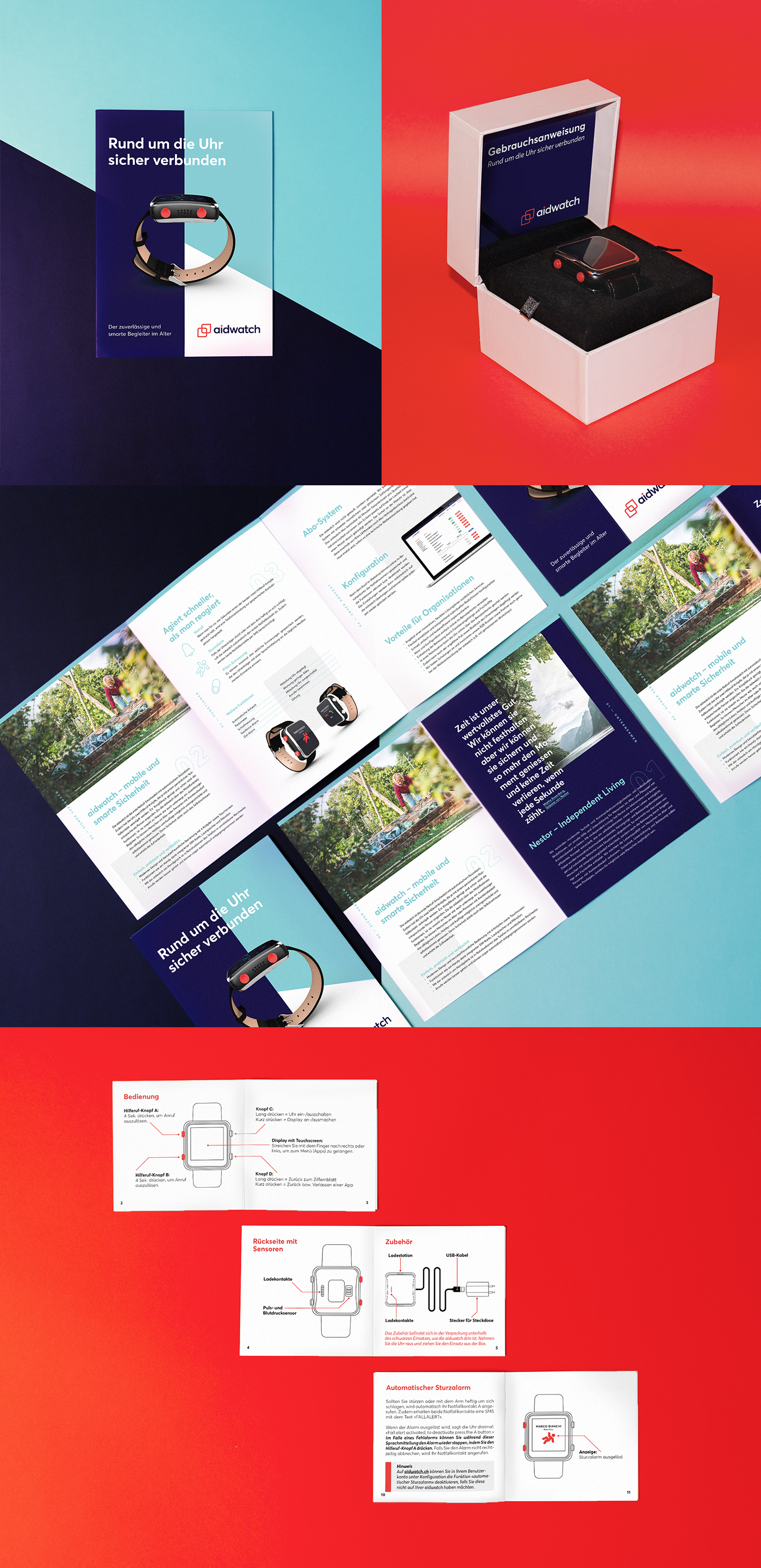 aidwatch_STATIONARY_FLYER_PACKAGING_DESIGN