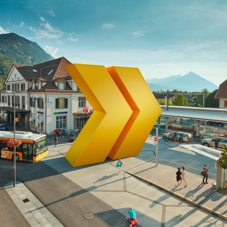 Libero –Willkommen Oberland